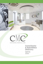 New CMC 2020 Directory