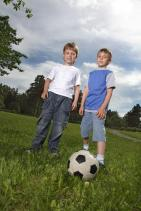 FSEM and the FA release article on lack of exercise in children