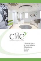 New CMC 2020 Directory